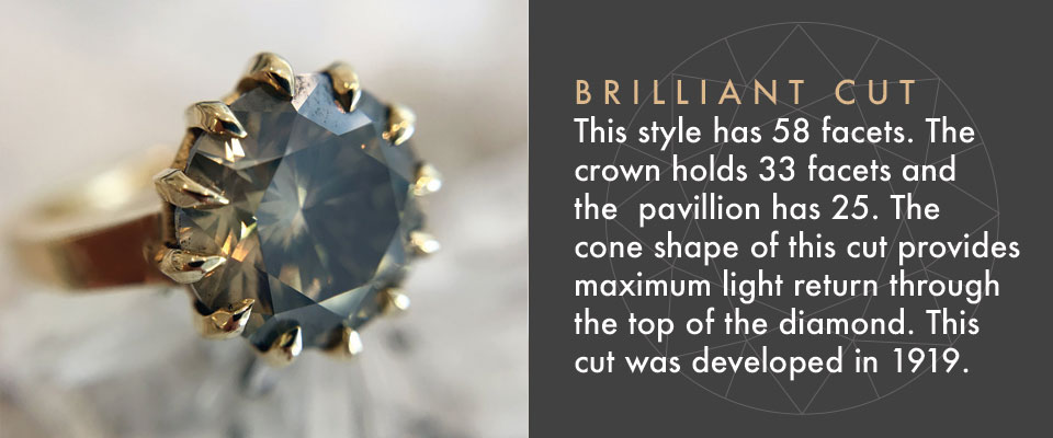 Brilliant Cut Diamonds, wedding rings, engagement rings, diamonds