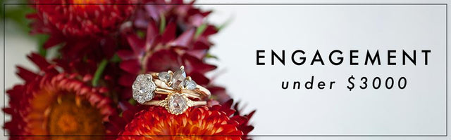 Engagement Rings Under $3000 - Wedding bands diamonds yellow gold white gold