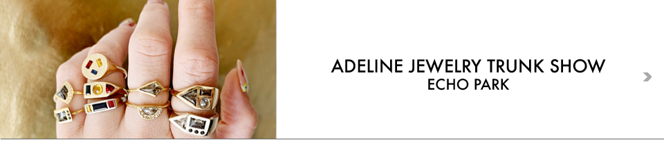 Adeline Trunk Show