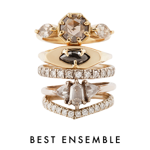 Best Ensemble stack of the week