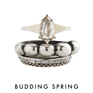 Budding Spring Stack Of The Week