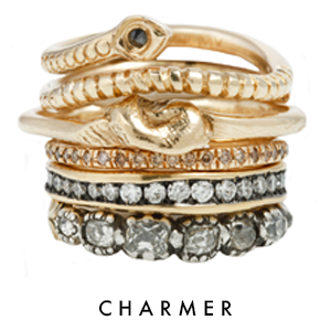 Charmer Stack Of The Week