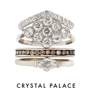 Crystal Palace stack of the week