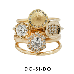 Do-Si-Do Stack of the Week