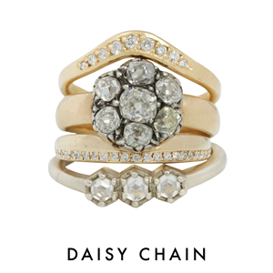 Daisy Chain stack of the week