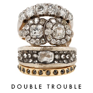 Double Trouble Stack Of The Week