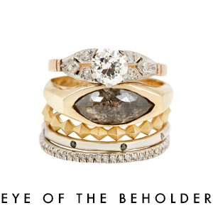 EYE OF THE BEHOLDER