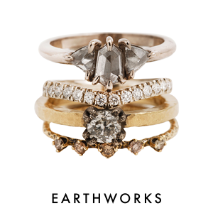 Earthworks stack of the week