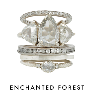 Enchanted Forest Stack Of The Week