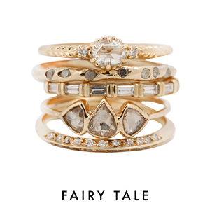 Fairy Tale stack of the week