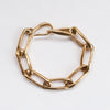 Shop The Bronze Classic Chain Link Bracelet