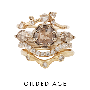 Gilded Age stack of the week