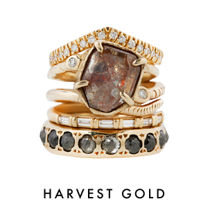 Harvest Hues Stack of the Week