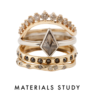 Materials Study stack of the week