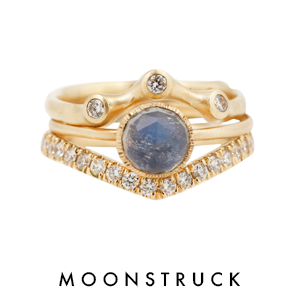 Moonstruck Stack Of The Week
