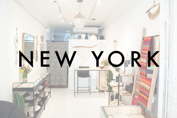 New York location page