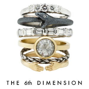 THE 6th DIMENSION