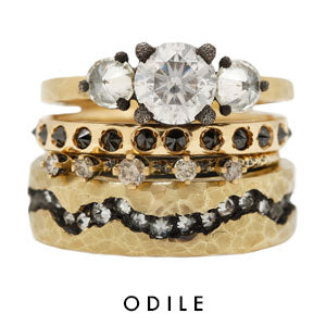 ODILE STACK OF THE WEEK