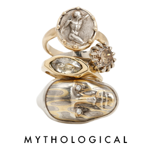 MYTHOLOGICAL