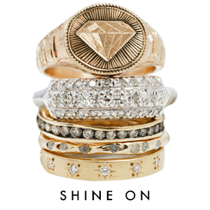 Shine On Stack Of The Week
