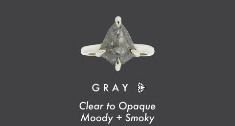 SHOP GRAY DIAMONDS