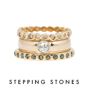Stepping Stones Stack Of The Week