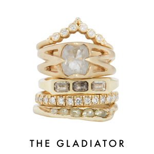 The Gladiator stack of the week