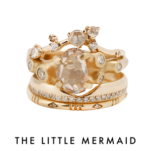 The Little Mermaid Stack of the Week