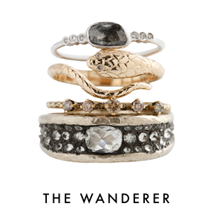 The Wanderer stack of the week