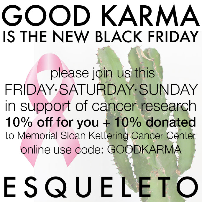 black friday good karma