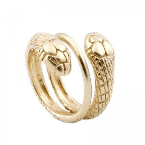 gold-double-snake-ring
