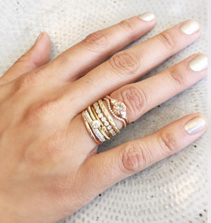 Stacking Rings ESQUELETO