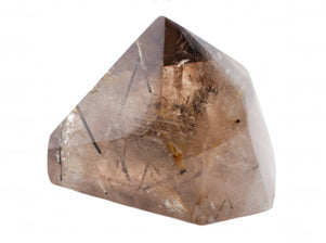 Quartz Tourmaline Natural Objects Home Decor