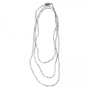 silver-beads-necklace