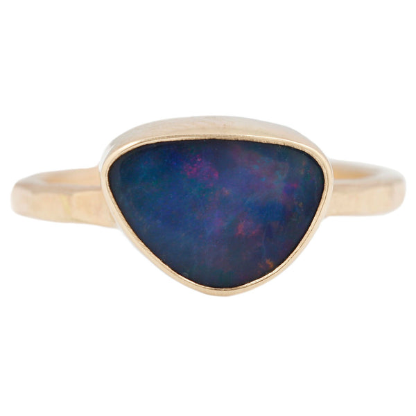 Melissa Joy Manning Opal Freeform Ring