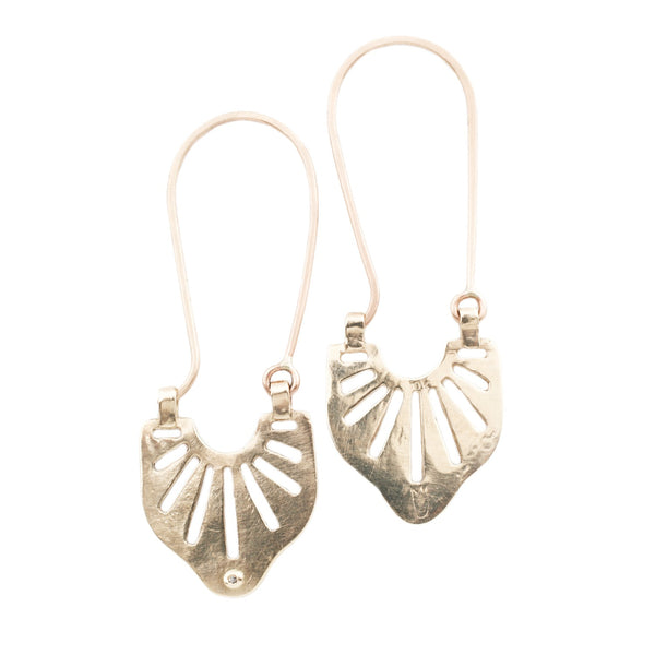 Scosha Sunray Earrings