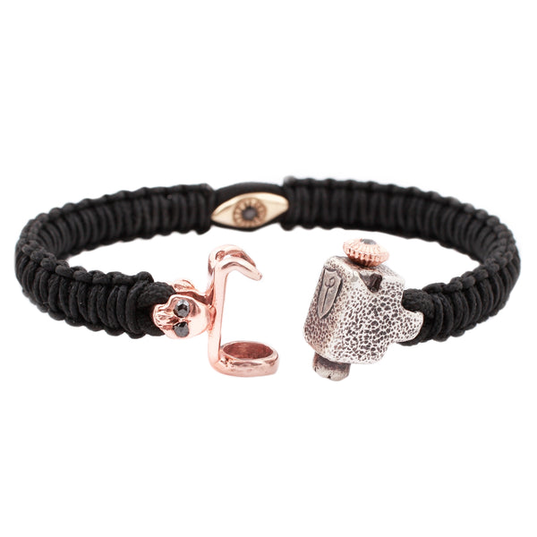 Nick Potash Woven Band Bracelet