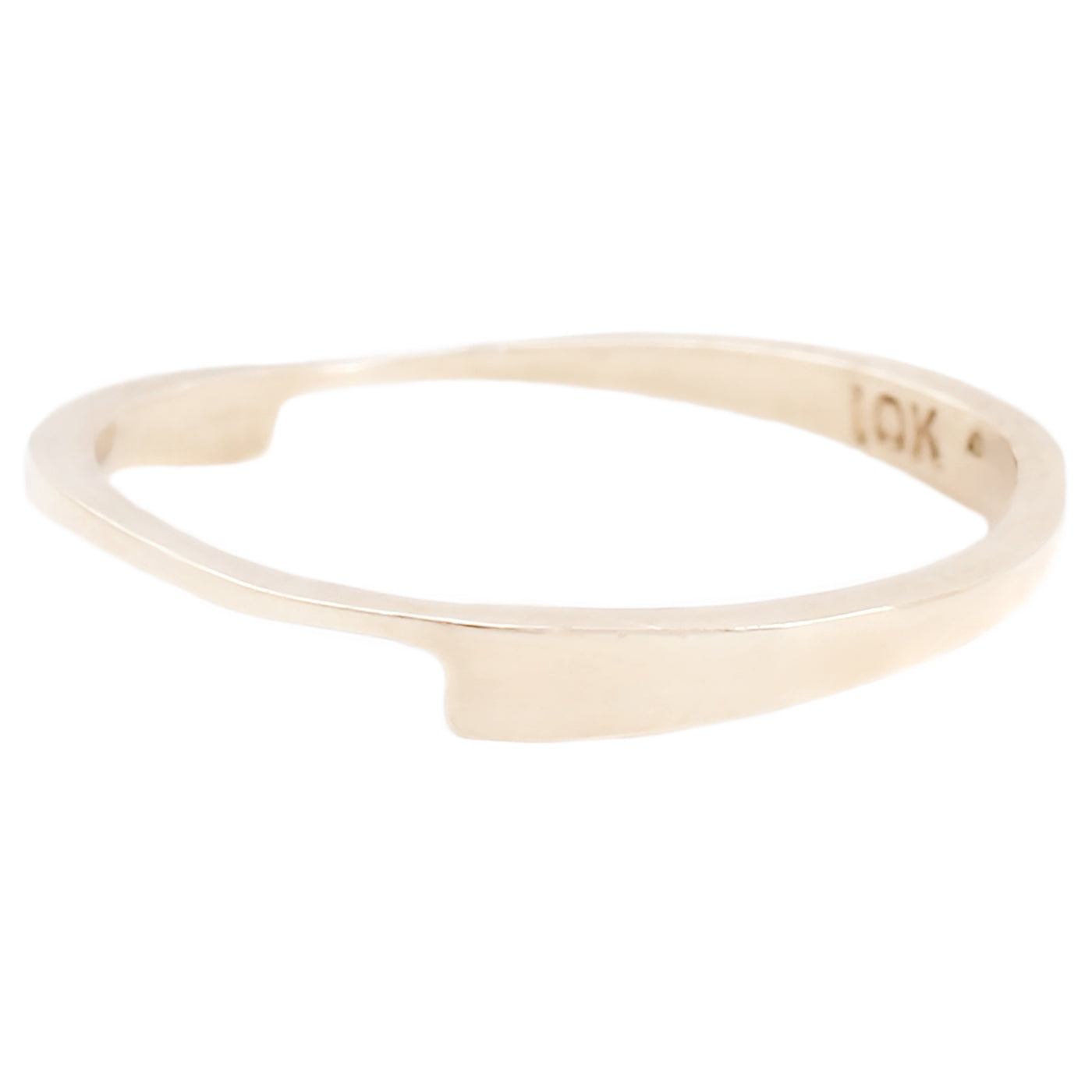 Razor Stacking Ring