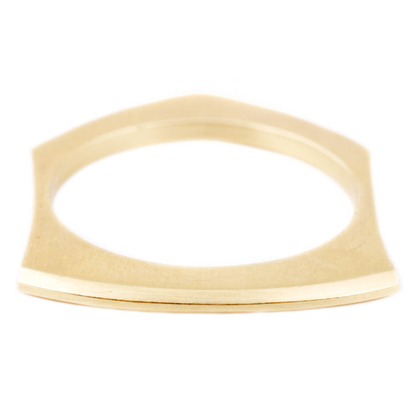 Reversible Slice Ring