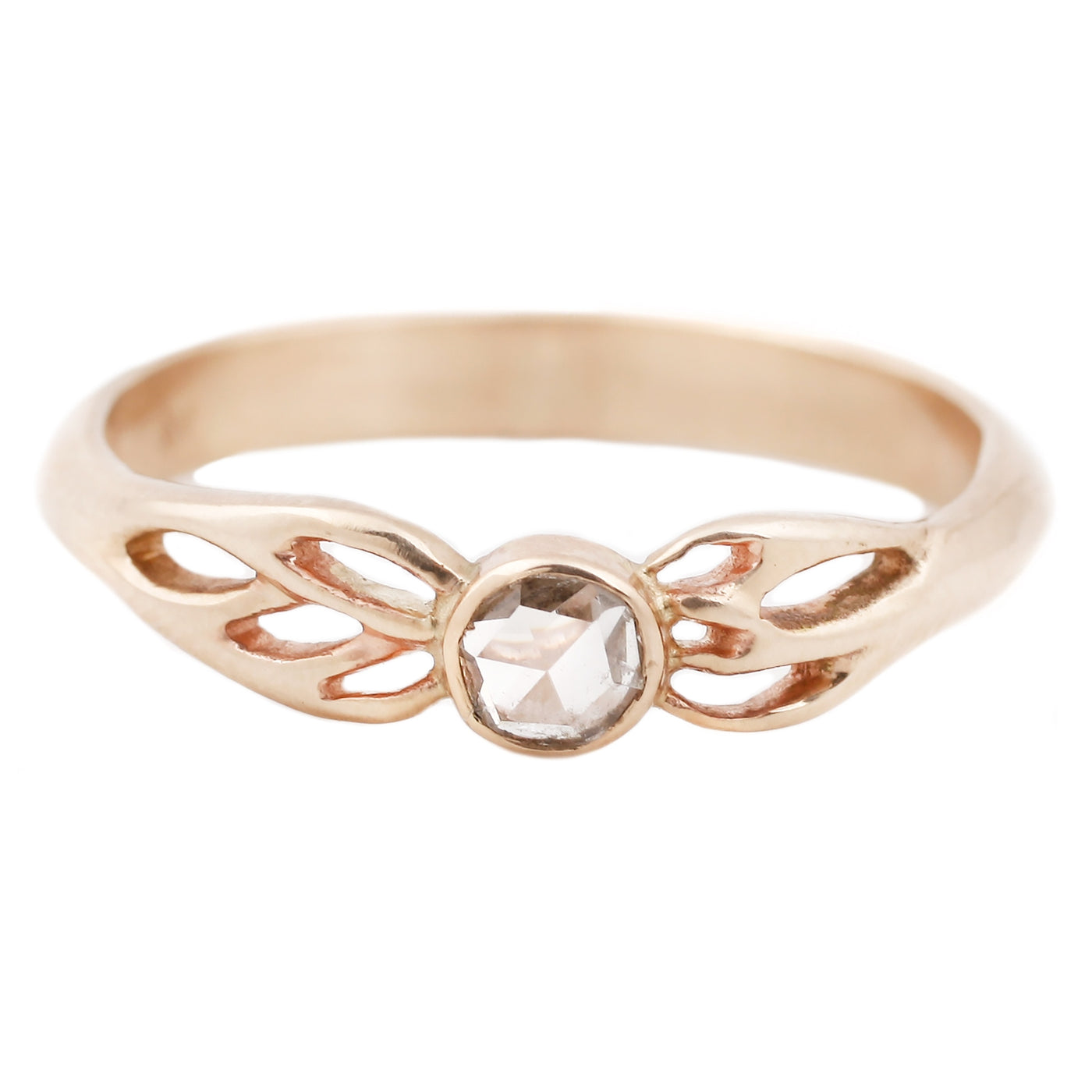Luana Coonen Branch RIng
