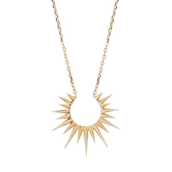 Full Sun Necklace