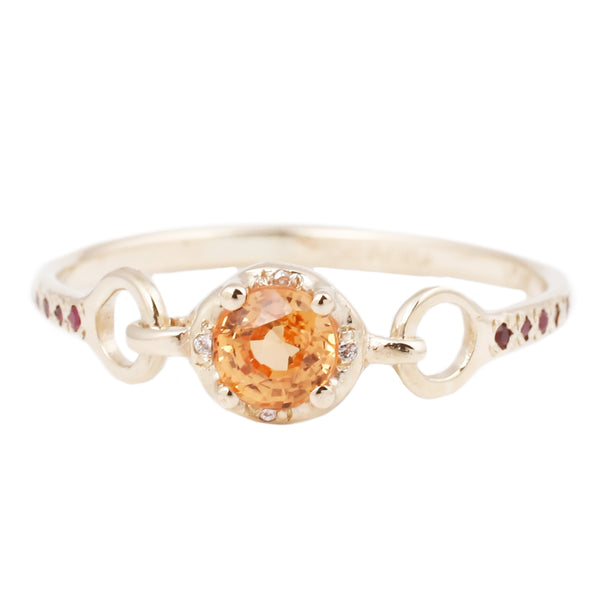 Wildfire Ring