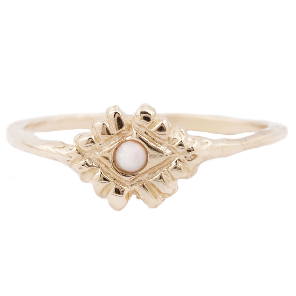 Communion By Joy Eye Of Light Ring