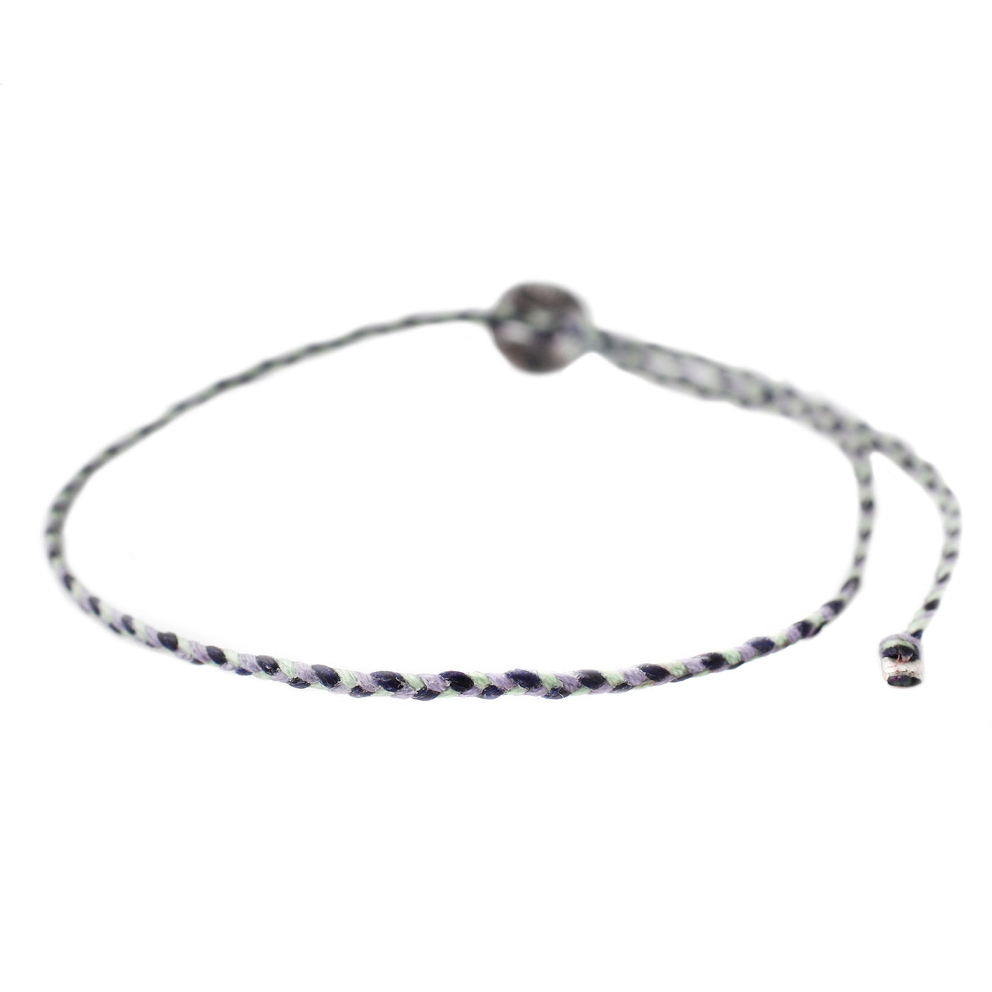 Scosha Braid Friendship Bracelet