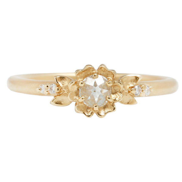 Megan Thorne Buttercup Diamond Ring