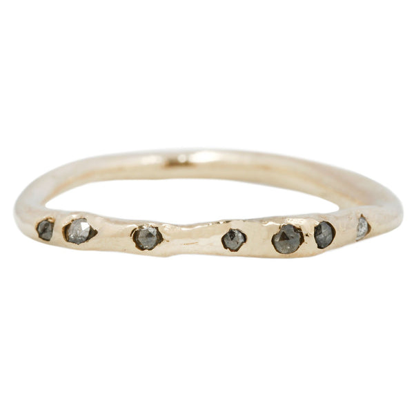 Nan Collymore Seven Diamond Greta Band