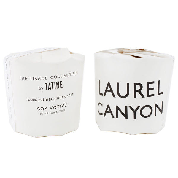 Laurel Canyon Candle