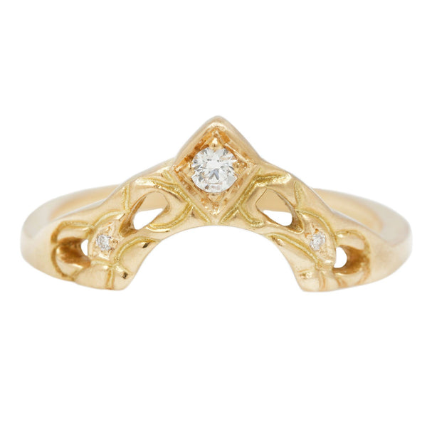 Susan Highsmith Empress Nesting Ring