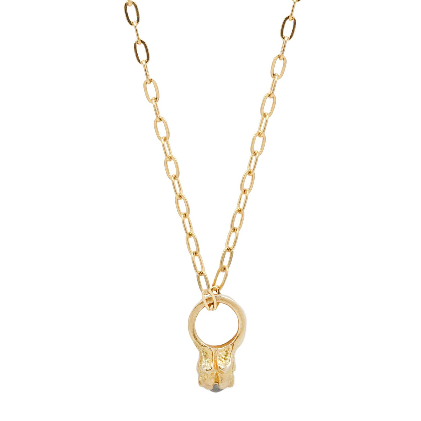 Susan Highsmith Diamond Babbey Necklace