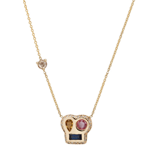 Scosha Maxine Necklace